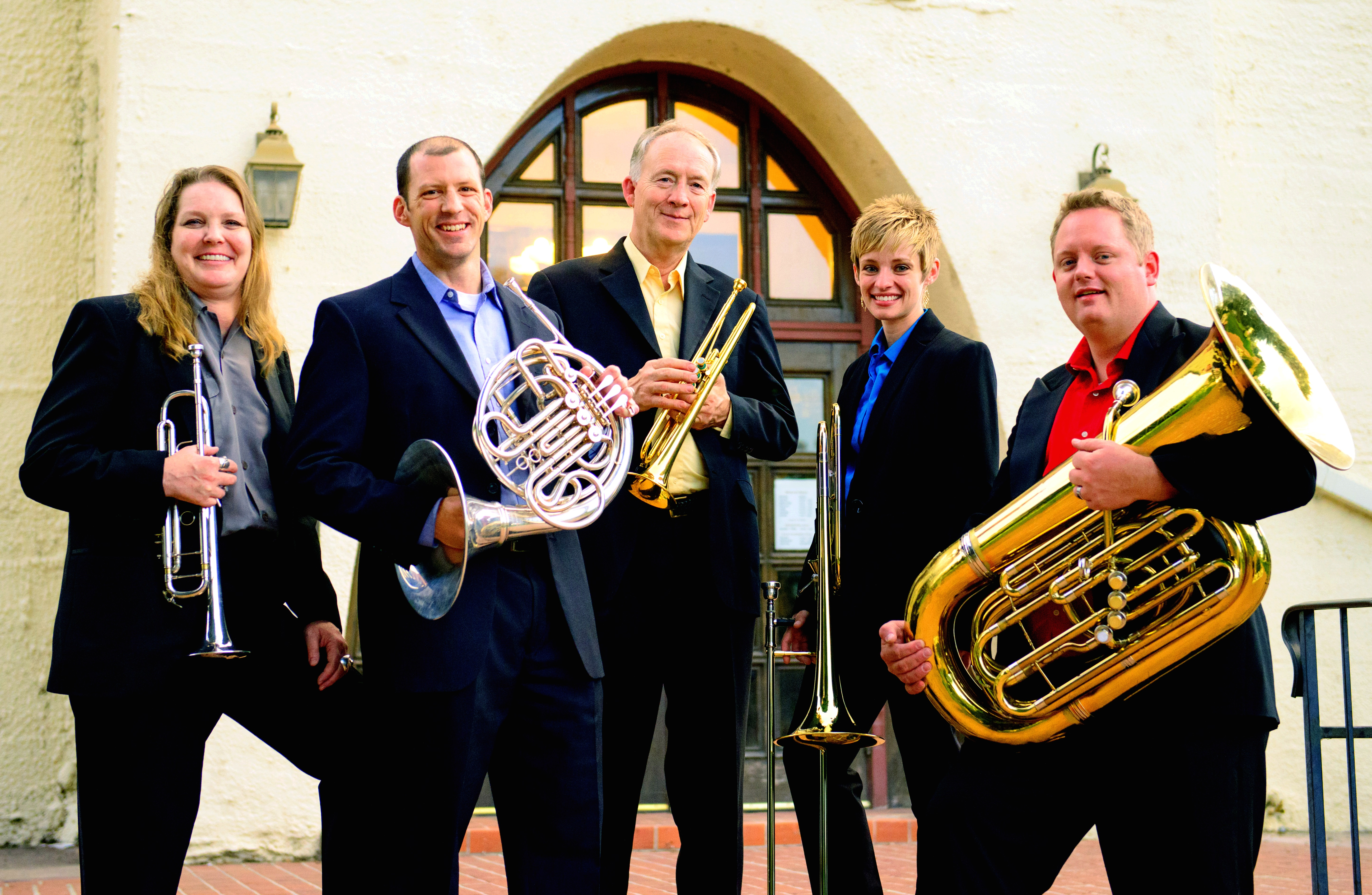 Art City Brass Quintet